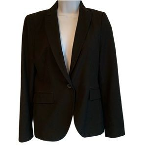 Zara Basic Blazer Size 2